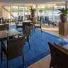 Avalon Waterways Illumination river cruise ship's Club Lounge