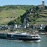 Avalon Waterways Illumination river cruise ship - scenery