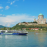 Avalon Waterways Illumination river cruise ship view