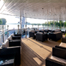 Avalon Waterways Illumination river cruise ship - observation deck
