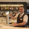 Avalon Waterways Tranquility II river cruise ship - bar area