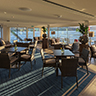 Avalon Waterways Tranquility II river cruise ship Club lounge