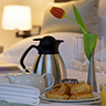 Avalon Waterways Tranquility II river cruise ship - room service