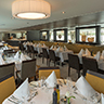 Avalon Waterways Tranquility II river cruise ship - spacious Dining Room area