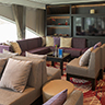 Avalon Waterways Tranquility II river cruise ship - Library area near the lounge