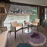 Avalon Waterways Tranquility II river cruise ship - invite friends to your Royal Suite