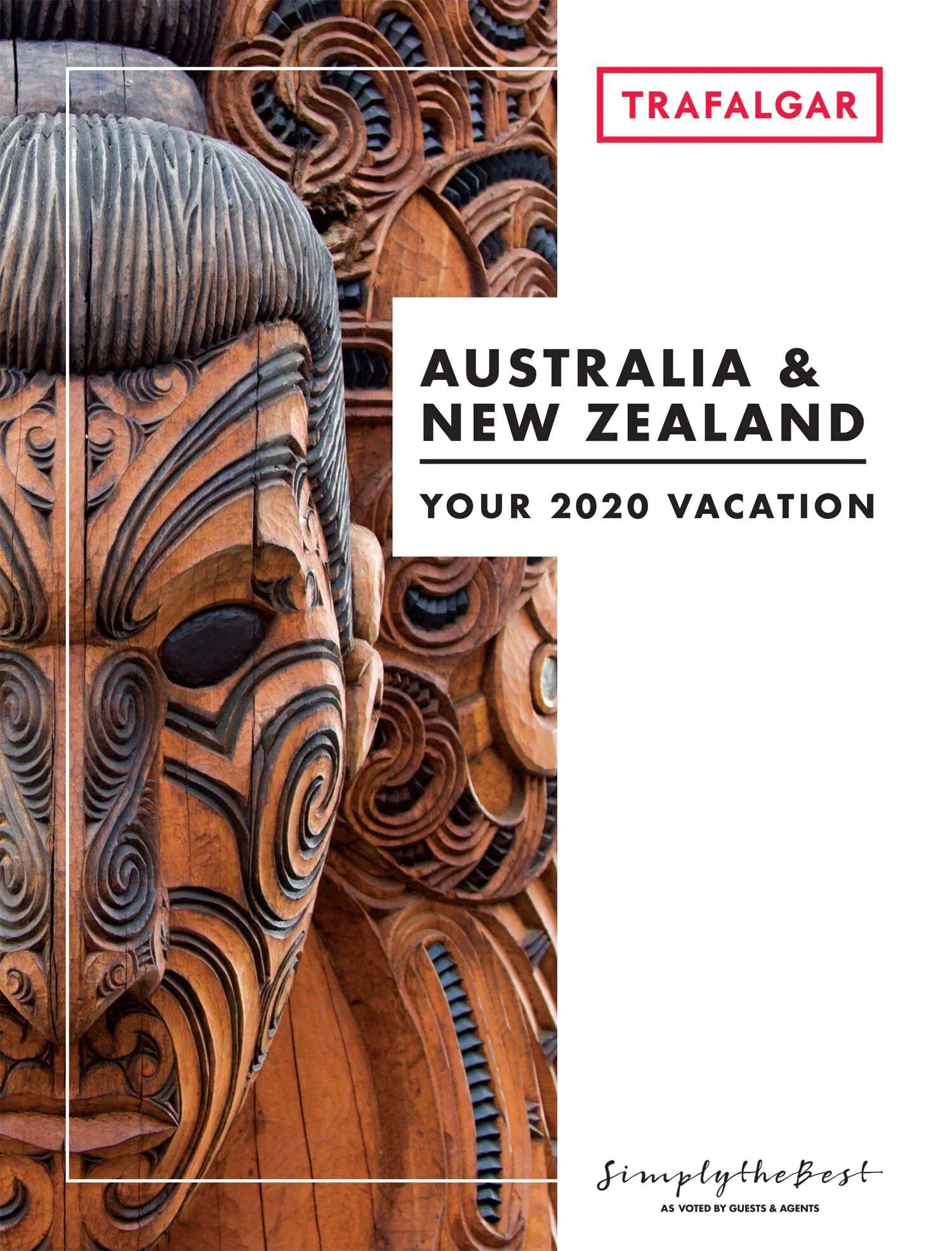 Trafalgar Tours - Australia and New Zealand - Discounts